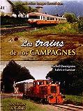 Les trains de nos campagnes