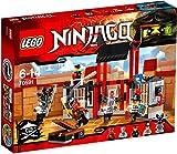 LEGO® NINJAGO Kryptarium-Gefängnisausbruch