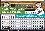 FRANZIS Weltempfänger: Radio für UKW, Kurz- und Mittelwelle