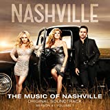 The Music Of Nashville Original Soundtrack (Season 4 Vol. 1)