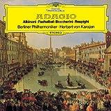 Albinoni:Adagio/Pachelbel:Cano