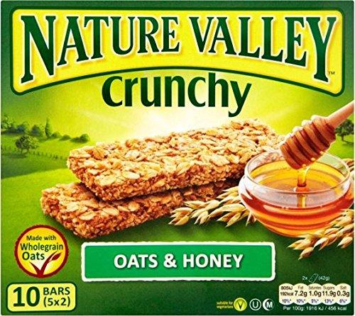 nature-valley-barre-croccanti-muesli-avena-e-miele-5x42g-confezione-da-6