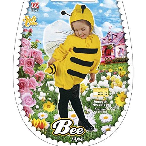 Imagen de maya la abeja maya the bee niño disfraz disfraz de abeja disfraz infantil disfraz de abeja cartoon animal onesie fancy disfraz de abejas abeja disfraz disfraces niñas alternativa
