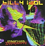 Songtexte von Billy Idol - Cyberpunk