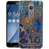 FoneExpert® ASUS Zenfone 2 (ZE550ML/ZE551ML) 5.5' Coque, Etui Housse Coque...