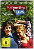 DVD Cover 'Summertime Blues