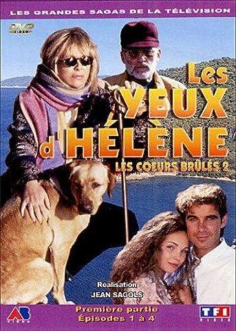 Les Yeux d'Hélène Vol. 1 - Coffret 2