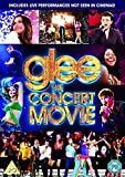 Glee: The Concert Movie [Edizione: Regno Unito] [Reino Unido] [DVD]