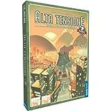Giochi Uniti- Alta Tensione Recharged Gioco da Tavolo, Multicolore, GU647