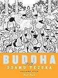 Buddha, Volume 5: Deer Park (Buddha (Paperback))