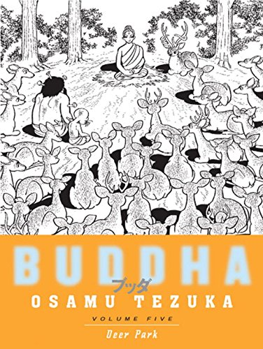 Deer Park (Buddha (Paperback))