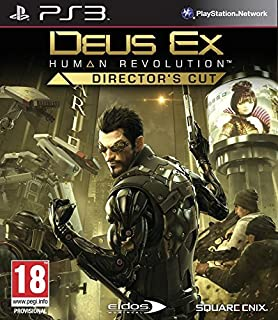 Deus Ex : Human Revolution - Director's Cut (B00E9P1WWM) | Amazon price tracker / tracking, Amazon price history charts, Amazon price watches, Amazon price drop alerts