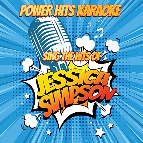 With You (Originally Performed By Jessica Simpson) [Karaoke Version]