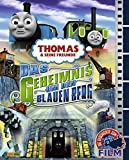 Thomas und seine Freunde: Das Geheimnis um den Blauen Berg (Das Buch zum Film)