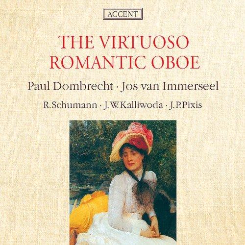 schumann-kalliwoda-pixis-the-virtuoso-romantic-oboe-dombrecht-van-immerseel