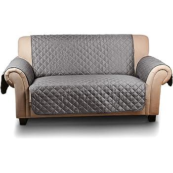Sconosciuto copridivano 2 posti divano con braccioli e senza braccioli anche per divani relax - Copridivano 3 posti senza braccioli ...