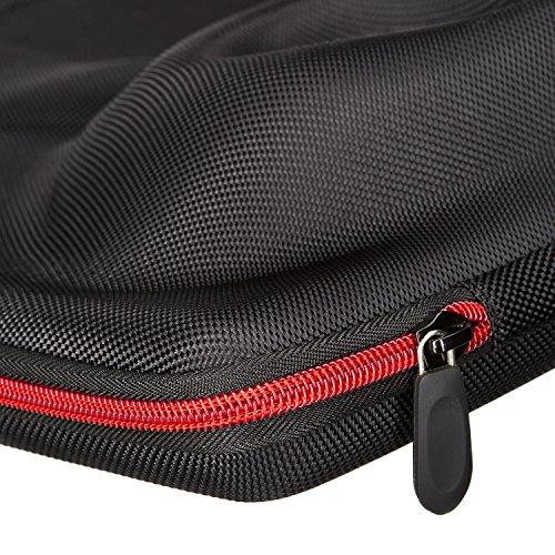 Packtor - Portatrajes de viaje negro negro medium
