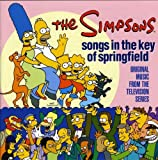 Songtexte von The Simpsons - Songs in the Key of Springfield: Original Music From the Television Series