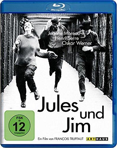 Bild von Jules und Jim [Blu-ray]