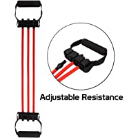 Fitsy Chest Expander Resistance Tube