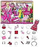 Mattel Barbie Adventskalender - 4