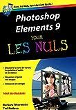 Photoshop Elements 9 Poche Pour les nuls