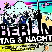 Berlin-Tag & Nacht