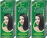 ZULFI HAIR TONIC 100 ML PACK OF 3 PC
