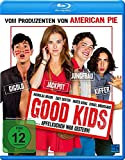 Good Kids - Apfelkuchen war gestern [Blu-ray]