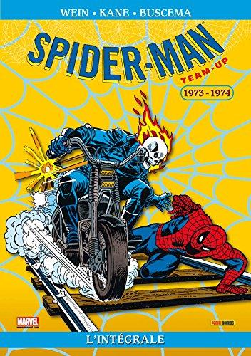 integrale spider man t23