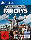 Far Cry 5 - Deluxe Edition [PlayStation 4]