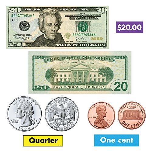 TREND Enterprises, Inc. US Money Bulletin Board Set -
