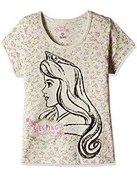 Disney Princess Girls' T-Shirt