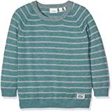 Name It Boy's Nitfrille Ls Knit Oneck Mz Jumper