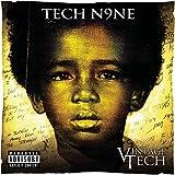 Best Tech N9ne - Vintage Tech Review
