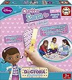 Educa Juegos - Doctora Juguetes Curita Sana, juego de mesa (16143)