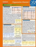 Lerntafel: Organische Chemie I im Überblick (Lerntafeln Chemie)