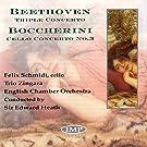 Beethoven/Boccherini: Triple Concerto