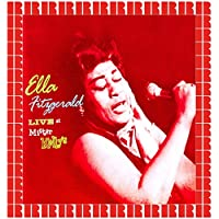 Ella Fitzgerald Live At Mister Kelly's (Hd Remastered Edition)