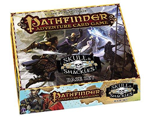 Pathfinder Adventure Card Game: Skull & Shackles Base Set