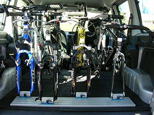 EasyIn Basic - Fahrradträger 1 bis 4 Fahrräder -