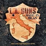 L.A. Guns - Live In Milan [Reino Unido]