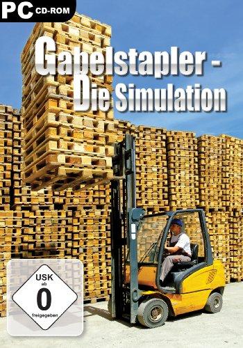 Gabelstapler Die Simulation