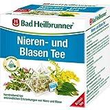 BAD HEILBRUNNER Tee Nieren und Blase 15 St Pyramidenbeutel