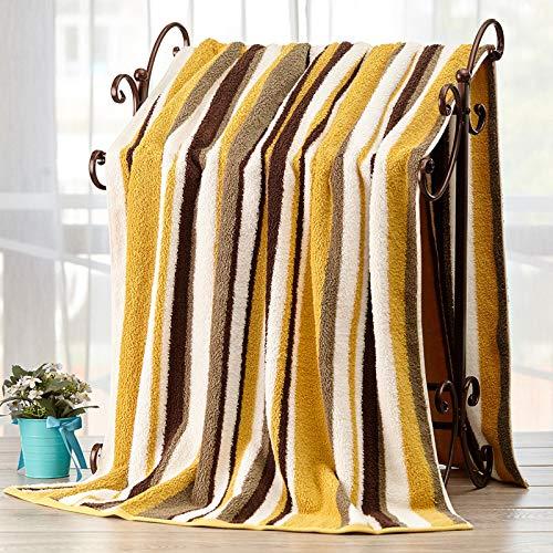 Hamaswan asciugamano da bagno alto in cotone puro di alta qualità assorbente e spesso spessa asciugamano da bagno 950g 90 * 180cm
