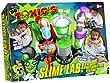 John Adams Dr. Toxic's Slime Lab Game