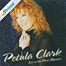 Petula Clark - Live At The Paris Olympia
