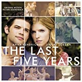 Last Five Years [Soundtrack] [Import anglais]