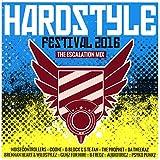 Hardstyle Festival 2016-the Escalation Mix