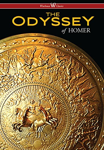 The Odyssey (Wisehouse Classics Edition) (English Edition) por HOMER